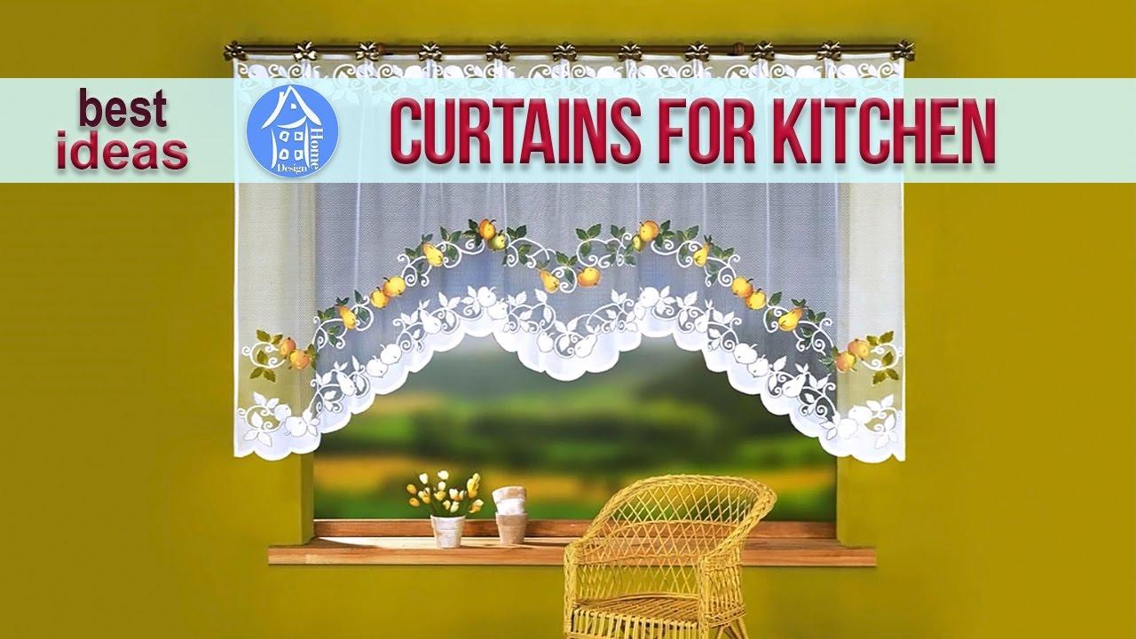 💗 Curtains Kitchen   Beautiful Ideas Curtains For Kitchen Window