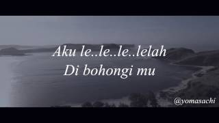 Bastian Steel - Lelah (Cover by Yoma Sachi) [Lyric]