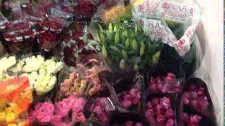 e çiçek sepeti