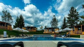Camp Turist Grabovac Croatia holiday - Plitvice Lakes