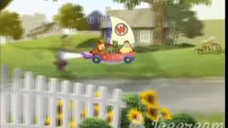 The Wonder Pets Theme Song  (Vocals Only)