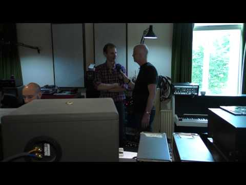 Besuch im ältesten privaten Tonstudio in Norddeutschland: Studio Nord in Bremen