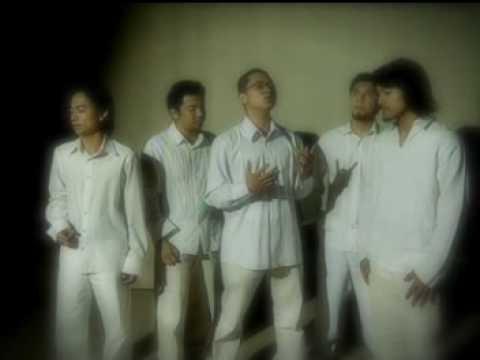 mirwana - andaiku pergi (official videoclip)