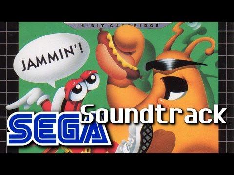 [SEGA Genesis Music] ToeJam & Earl - Full Original Soundtrack OST