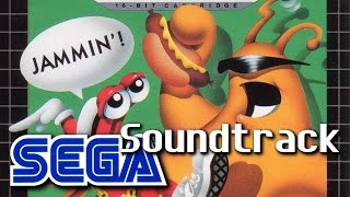 [SEGA Genesis Music] ToeJam & Earl - Full Original Soundtrack OST
