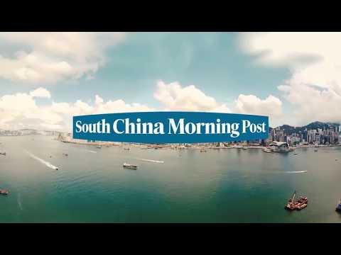 Hong Kong in