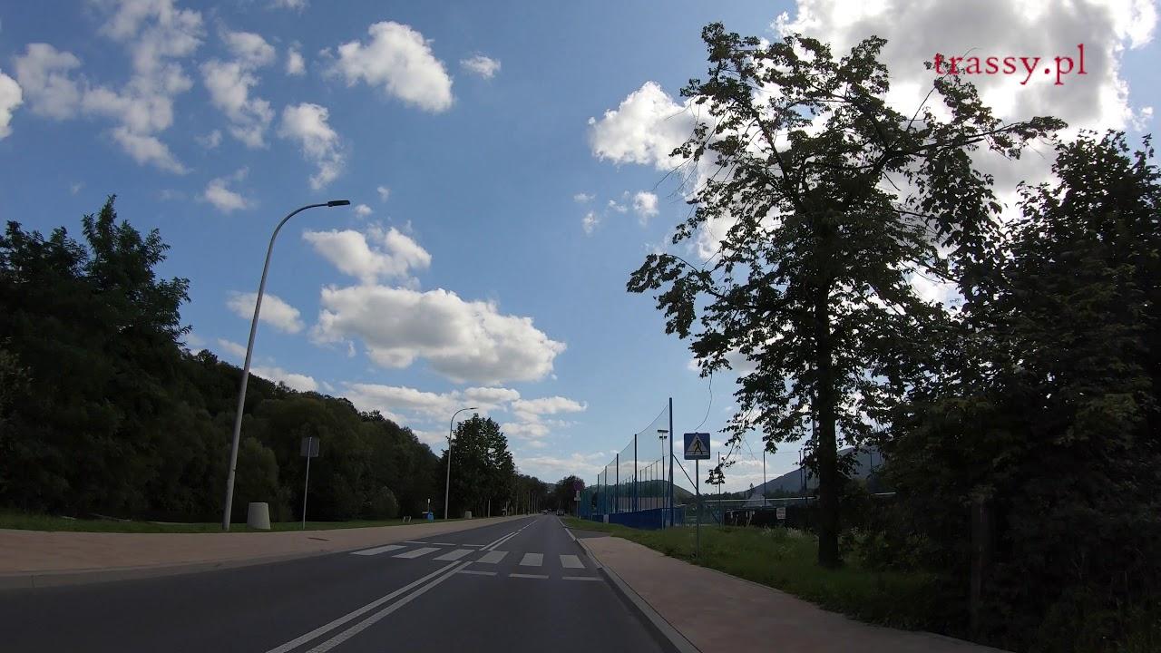 Wiślana Trasa Rowerowa (WTR) Górki-Wisła