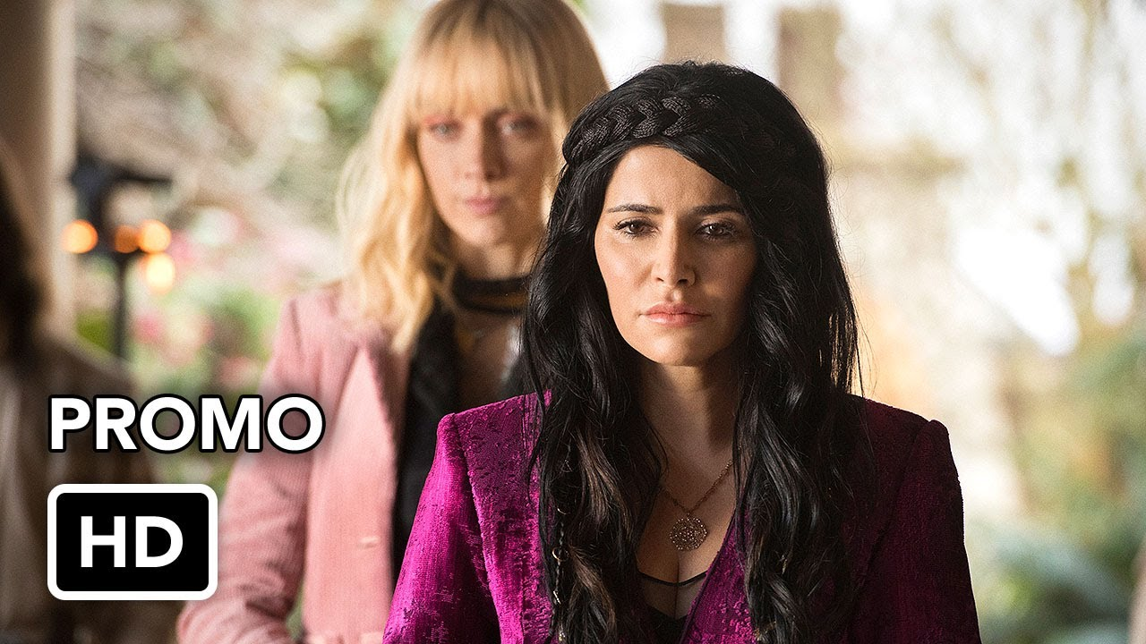 "Download Batwoman 2x08 Promo ""Survived Much Worse"" (HD) Season 2 Episode 8 Promo"