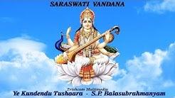 Saraswati Vandana - S.P.Balasubrahmanyam
