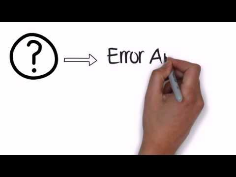 Applying Error Analysis to Second Language Acquisition