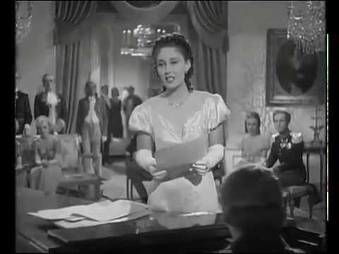 "Lída Baarová,Willy Fritsch,1938. Cenas ""Liebeslegend""."