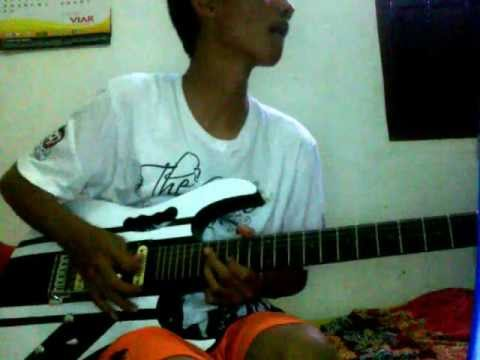 THE VIRGIN - CINTA TERLARANG GUITAR COVER.3gp