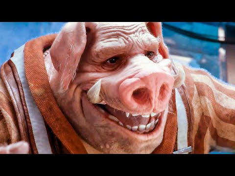 BEYOND GOOD AND EVIL 2 Trailer #2 (2019)
