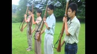 Lupang Hinirang~FGNMHS [IV-B 2012-2013]