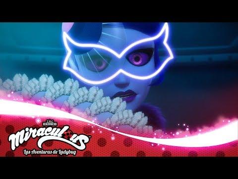 MIRACULOUS 🐞 MAYURA (El Día de los Héroes - parte 2) - Akumatizado 🐞 Las Aventuras de Ladybug