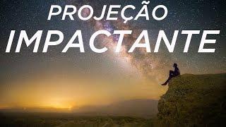NARRATIVAS PROJETIVAS Ep #08 UMA PROJEÇÃO IMPACTANTE