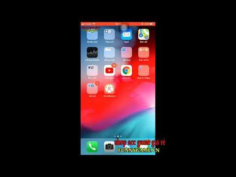 Cách đăng Nhập Game Pubg Mobile Bằng Tài Khoản Game Center Trên IPhone Và IPad Của Shop Funnygame.vn