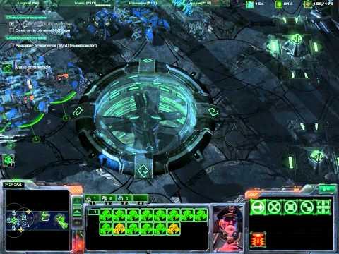 Starcraft 2 Wings of Liberty Español(EU) Campaña Terran Parte 64