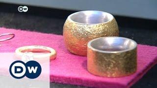 ارتفاع الطلب على الذهب | الأخبار