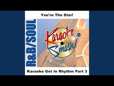 Knock On Wood (karaoke-Version) As Made Famous By: Rachel Stevens