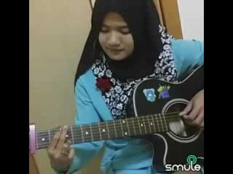 Cover Sungguh Ku Rindu Asbak Band