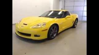 More Pics : 2010 Chevrolet Corvette Grand Sport Videos