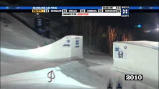 Bobby Brown wins Skiing Big Air at Winter X Games 14 - Winter X Games