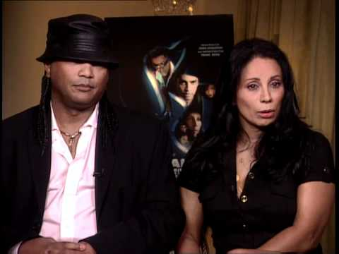 Illegal Tender  Exclusive: Wanda de Jesus and Franc. Reyes