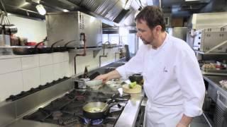 David Thompson Thai Food - Green Curry Prawns