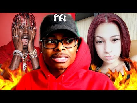 She Up Next? | BHAD BHABIE feat. Lil Yachty - Gucci Flip Flops | Reaction