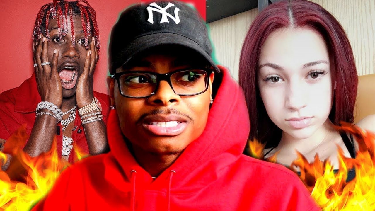 she-up-next-bhad-bhabie-feat-lil-yachty-gucci-flip-flops-reaction
