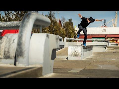 DC SHOES: Matt Miller Shoe - Full Part