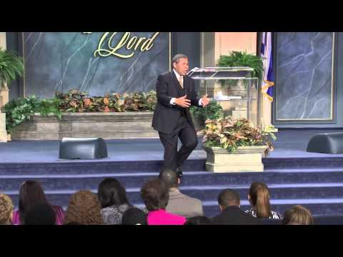 Kingdom Families | Dr. Bill Winston