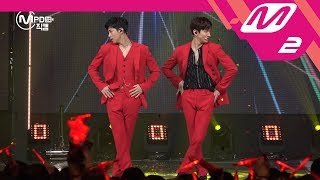 [MPD??] ???? ?? 4K '??(The Chance of Love)' (TVXQ! FanCam) | @MCOUNTDOWN_2018.4.12
