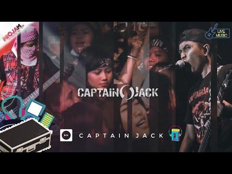 Captain Jack Live Concert Yogyakarta 6,fbruari 2016
