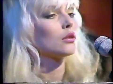 Blondie in Japan - Bermuda triangle blues (Flight 45)  Live 1978