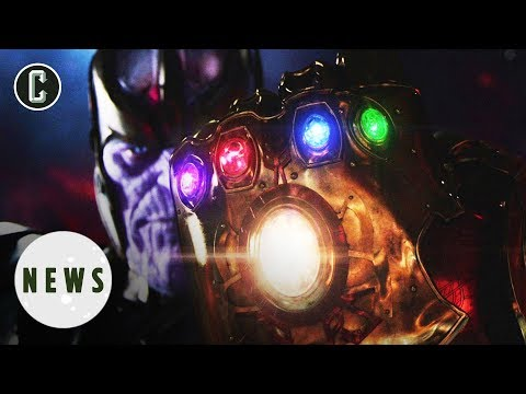 Avengers: Infinity War Trailer Coming Next Week? - Movie News