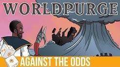 Against the Odds: Worldpurge (Modern, Magic Online)