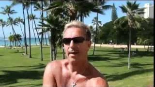 Lasse Hoikka ja Souvarit - Kuin Hawaijilla