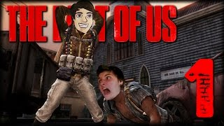 Let´s play The Last of Us - Multiplayer #001 [Deutsch] [Full-HD] [Facecam] - Eiskalt eliminiert!