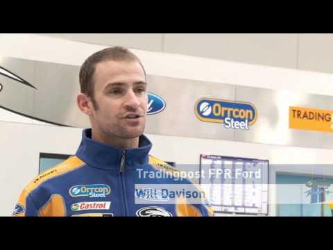 Orrcon Steel Racing - Skycity Triple Crown Darwin - PREVIEW