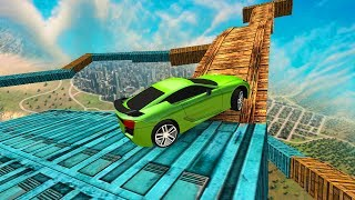 Real Impossible Tracks Race