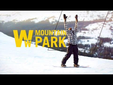 Woodward Mountain Parks - Experience Winter