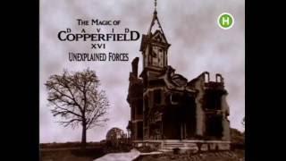 Дэвид Копперфильд - Необьяснимые силы (1995)