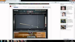 Pool Master Arcade