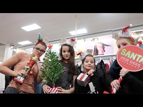 Black Friday Shopping for Christmas on Thanksgiving (WK 308.2) | Bratayley
