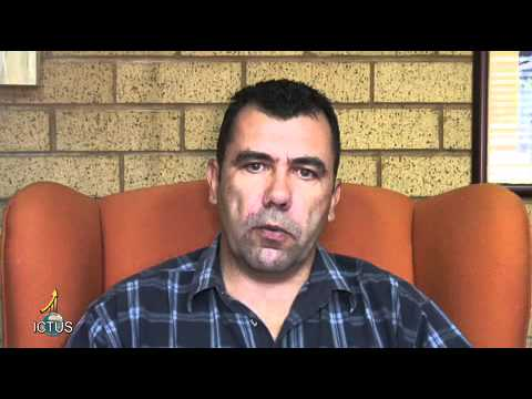 Randel Rademann - Mining Industry Insight with General Manager Anglo Gold Ashanti Mponeng Mine