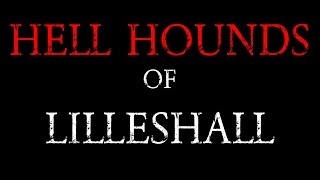 The SCARIEST Night of our Lives! (Hell Hounds Captured on Camera at Lilleshall Abbey)