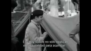 Herman Slobbe / Blind Kind II - Johan van der Keuken (1966)