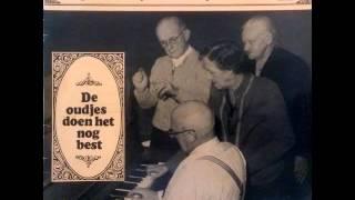 Rien van Nunen & Bert van Dongen - De Oudjes Doen Het Nog Best